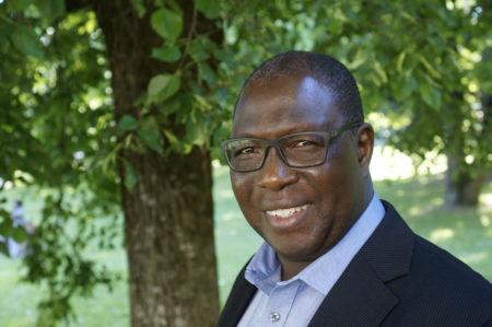 Souleymane Barry