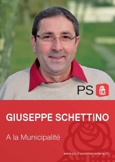 Giuseppe Schettino